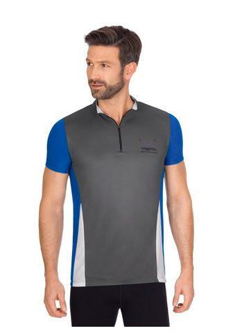 TRIGEMA Marškinėliai iš COOLMAX®-Material