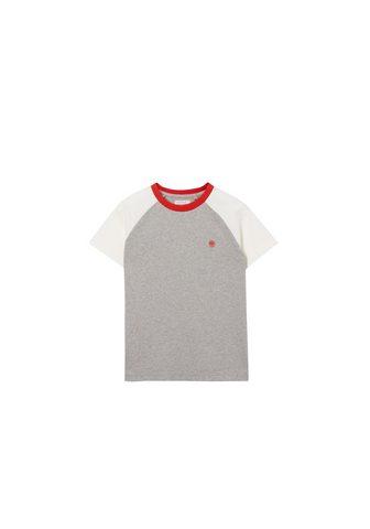 FATFACE Marškinėliai »Kinder Raglan- kontrasti...