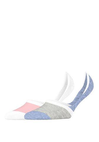 Носки цвет Block 2-Pack (2 пар)