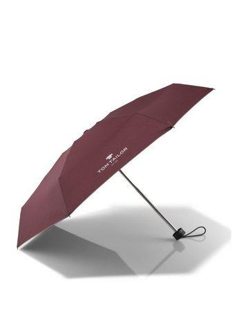 """Taschenregenschirm """"extra kleiner..."""