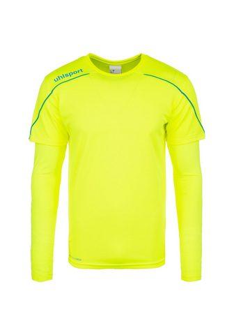 UHLSPORT Sportiniai marškinėliai ilgomis rankov...
