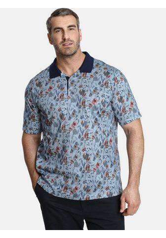 CHARLES COLBY Polo marškinėliai »EARL LUCA«
