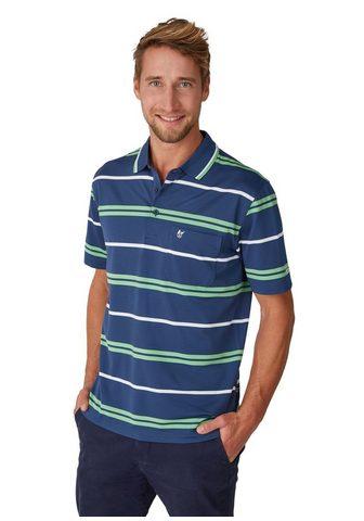 HAJO Sportiniai polo marškinėliai su Ringel...