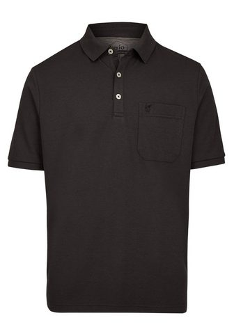 HAJO Softknit-Poloshirt