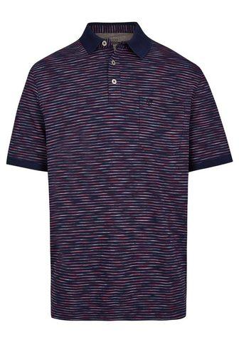 HAJO Polo marškinėliai iš Flammengarn