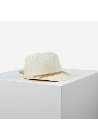 LERROS šiaudinė skrybėlė