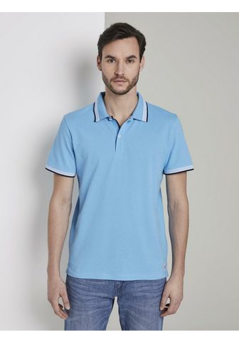 Кофта-поло »Poloshirt с Kontrast...