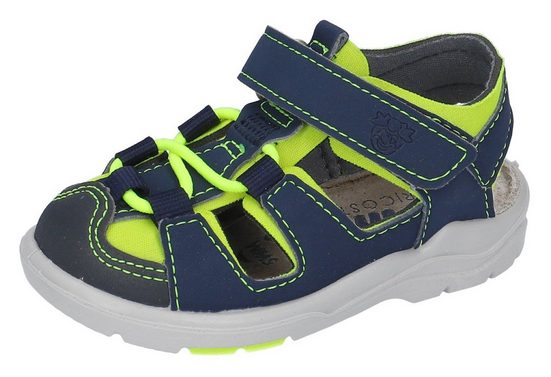 PEPINO by RICOSTA »Gery« Sandale Mit WMS-Weitenmesssystem, Weite: Mittel