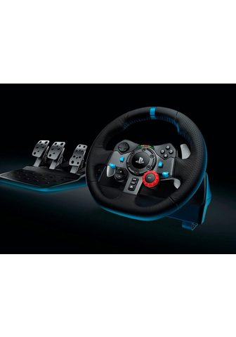 Руль »G29 Driving Force + PS4 NF...