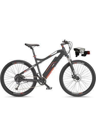 TELEFUNKEN Elektrinis dviratis »Aufsteiger M920« ...
