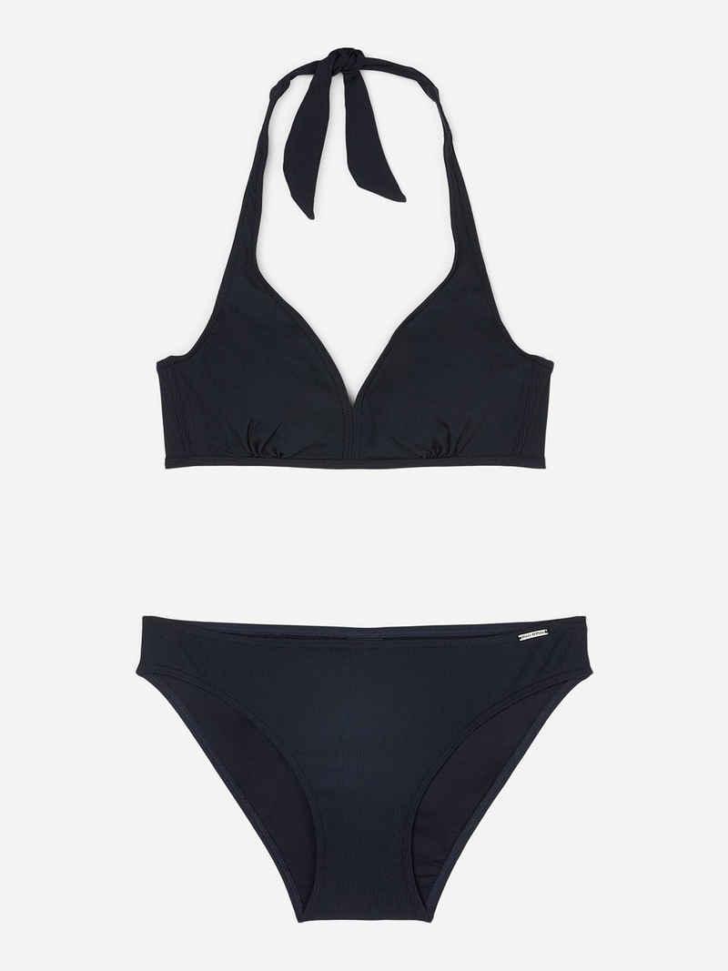Marc O'Polo Triangel-Bikini »Solids« (1 St)