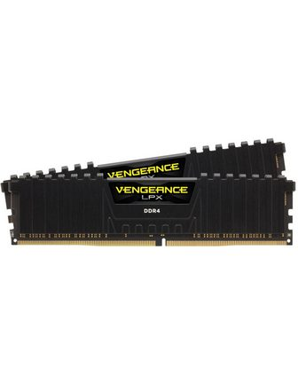 Corsair »VENGEANCE® LPX 16GB (2x 8GB)« PC-Arbe...