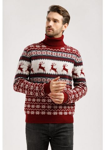FINN FLARE Megztinis su skandinavischem Design