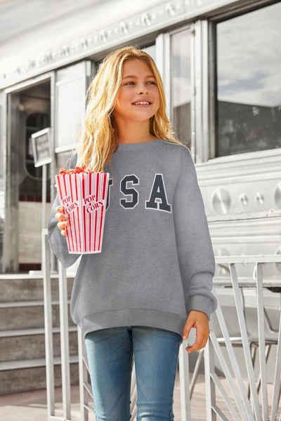 Arizona Sweatshirt extra weite Passform