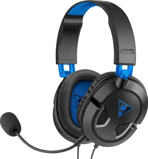 Turtle Beach »Recon 50P« Gaming-Headset