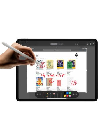 APPLE »iPad Pro 12.9 (2020) - 256 GB WiFi« P...