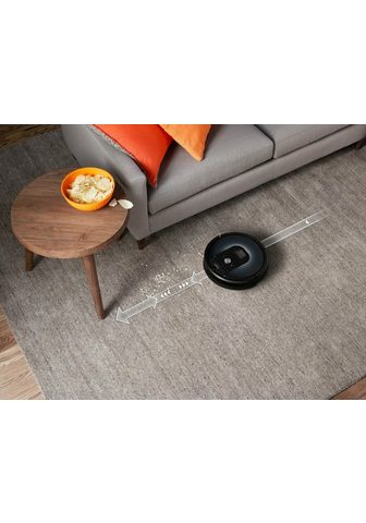 Робот-пылесос Roomba 966