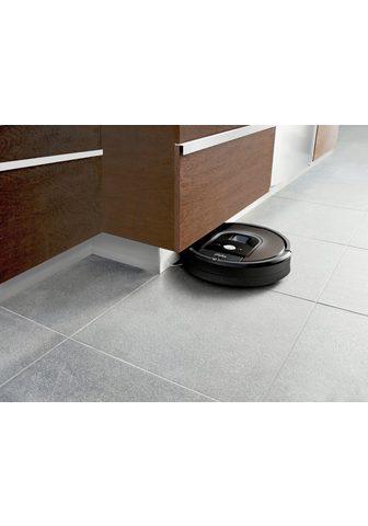 Робот-пылесос Roomba 981