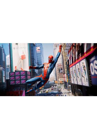 Marvel´s Spider-Man Special Edit...