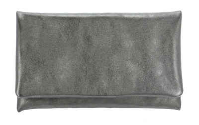 Abro Clutch »Leather Mimosa«