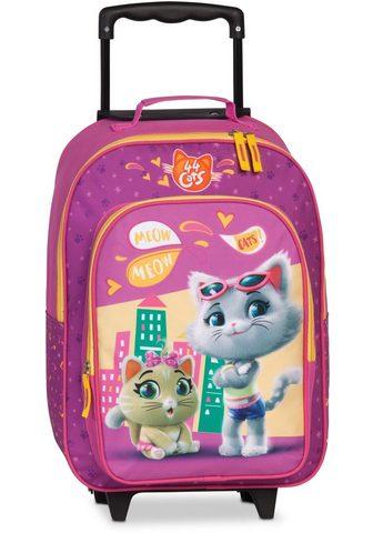 FABRIZIO ® Vaikiškas lagaminas