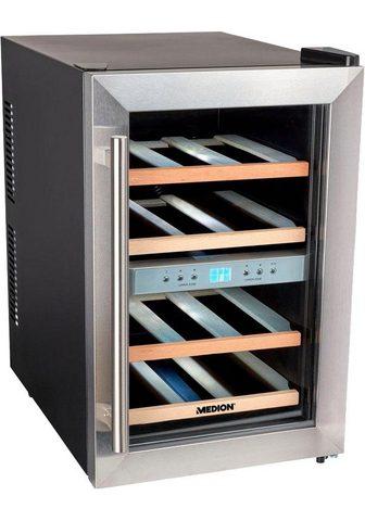 MEDION ® Šaldytuvas gėrimams 54 cm hoch 35 cm...