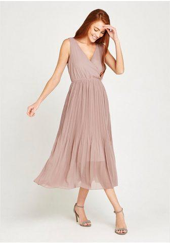 APRICOT Šifoninė suknelė »Chiffon Plisse midi ...