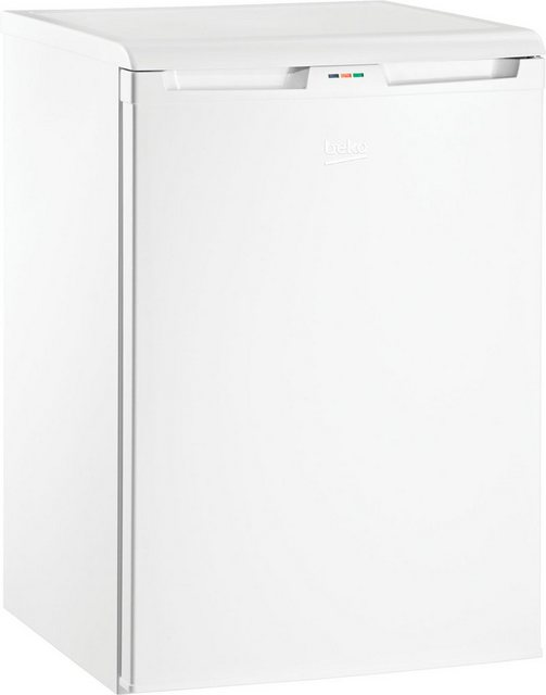 Küchengroßgeräte - BEKO Gefrierschrank FSE1074N, 84 cm hoch, 54 cm breit  - Onlineshop OTTO