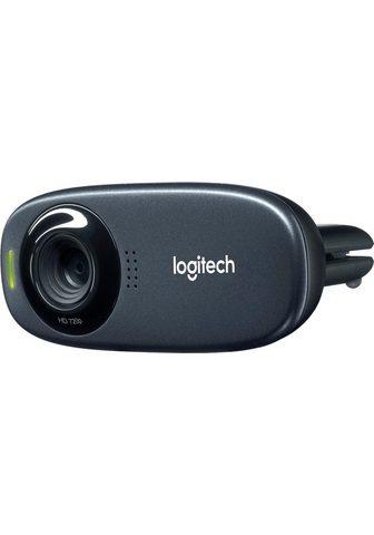 LOGITECH »C310« WEB kamera (HD)