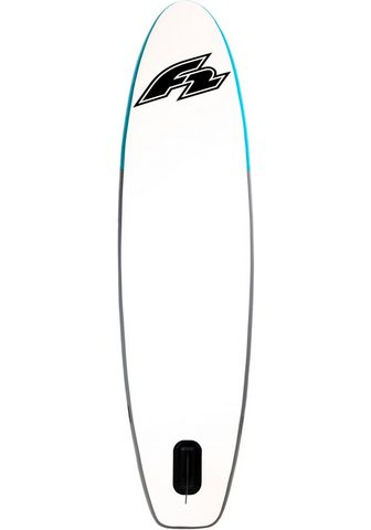 Inflatable SUP-Board » Surf's Up...