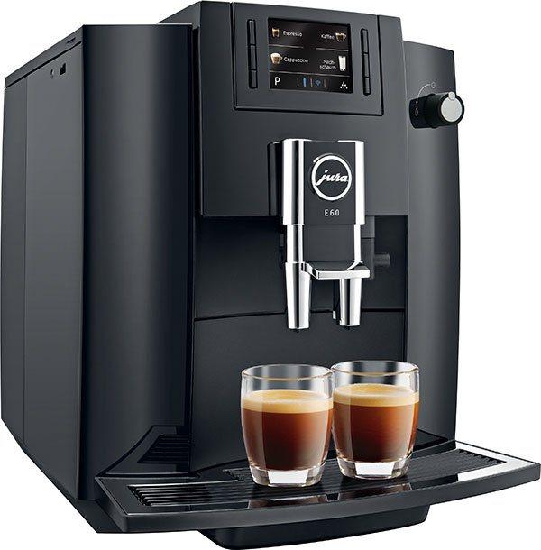JURA E6 (2019) Kaffeevollautomat