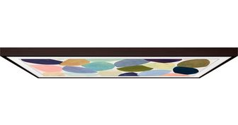 SAMSUNG Grotelės »Customizable Frame 75