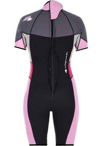 F2 Neoprenu dengtas plaukiojimo kostiumas...