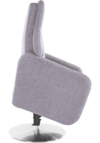 PLACES OF STYLE Atpalaiduojanti kėdė »Elvas«