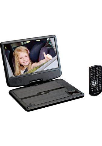 »DVP-901« Portabler DVD-Pl...