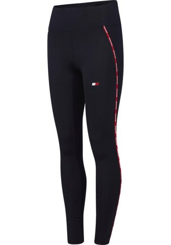 TOMMY SPORT Tamprės »LEGGING PIPING«