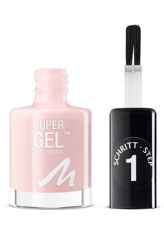 "Gel-Nagellack ""Super Gel"""