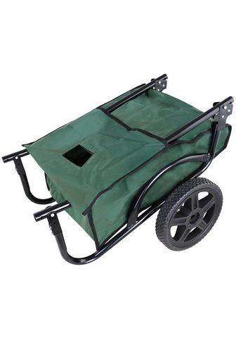UPP Rankinis krovinių vežimėlis 190 Litrai...