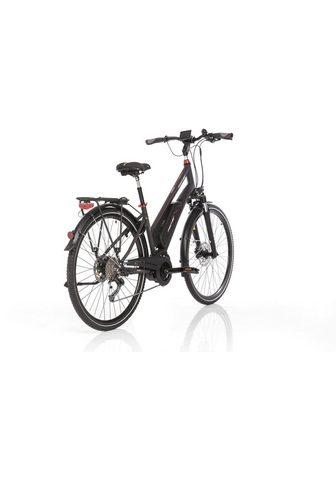 FISCHER FAHRRÄDER FISCHER Fahrräder Elektrinis dviratis ...