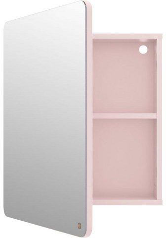 TOM TAILOR Spintelė su veidrodžiu »COLOR BATH«