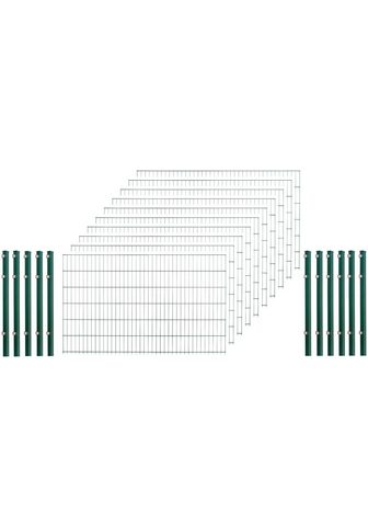ARVOTEC Rinkinys: Tvora 123 cm hoch 10 Matten ...