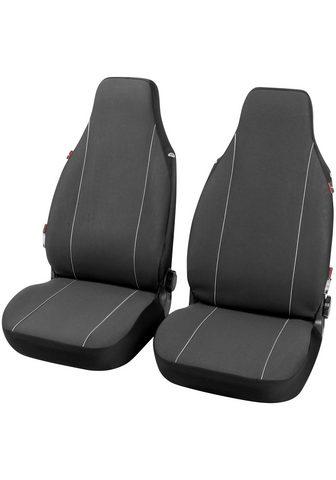 WALSER Automobilių sėdynių užvalkalai »Modulo...