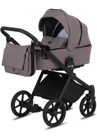 """Детская коляска """"Life+ 2.0 Black ..."""