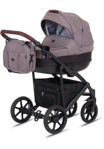 """Детская коляска """"Milos Taupe""""..."""