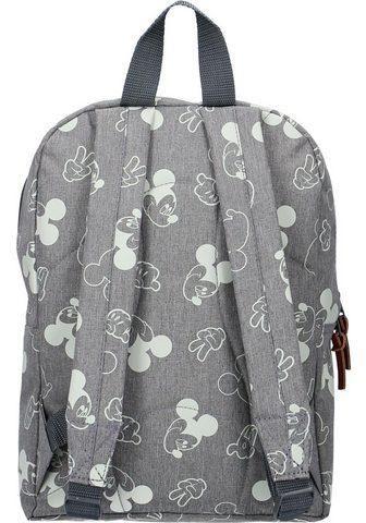 Рюкзак детский »Mickey Mouse All...