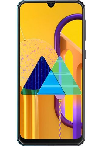 Galaxy M30S смартфон (1621 cm / 64 Zol...