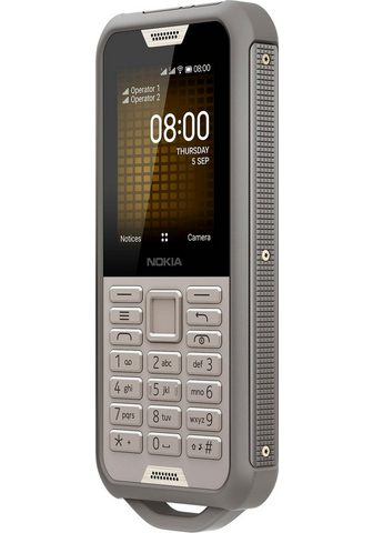 NOKIA 800 Tough Mobilusis telefonas (61 cm /...