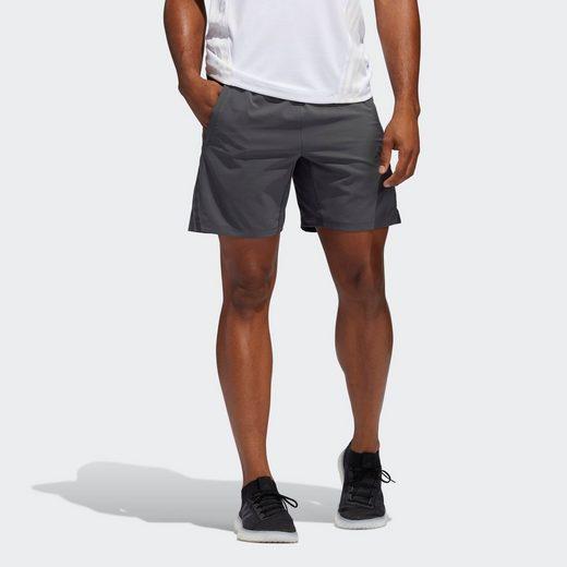 adidas Performance Shorts »AEROREADY 3-Streifen 8-Inch Shorts«