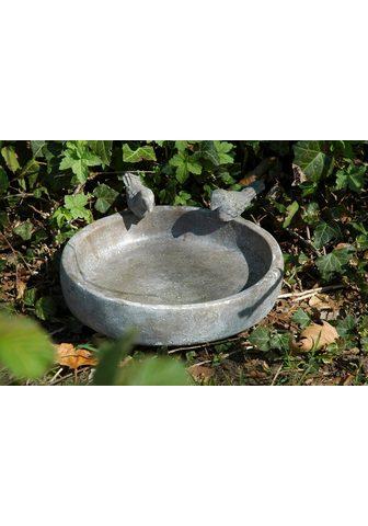 DOBAR Gertuvė paukščiams »Pool-Oase« ØxH: 24...