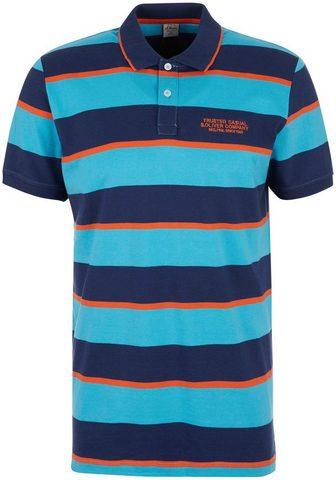 S.OLIVER Polo marškinėliai